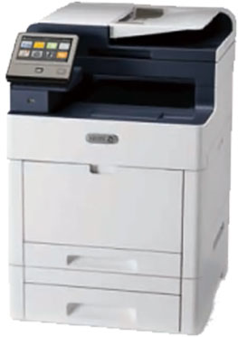 Xerox® WorkCentre® 6515